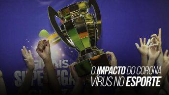 TV Nsports realizou três dias de debate sobre o Impacto do Coronavírus no Esporte