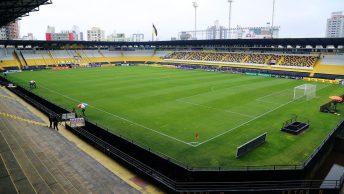 Campeonato Catarinense dá passo importante para a sua retomada