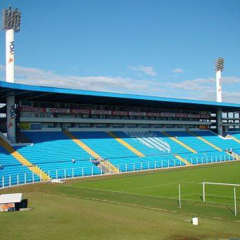 Federação Catarinense aguarda sinal verde para a retomada do campeonato.
