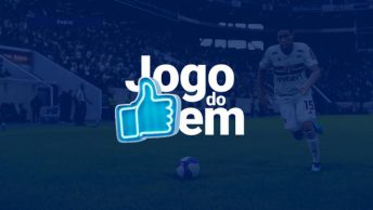 Jogo do Bem será realizado a partir do dia 11 de maio