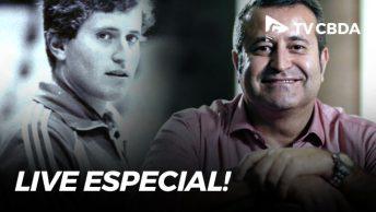 Live Especial CBDA com Ricardo Prado