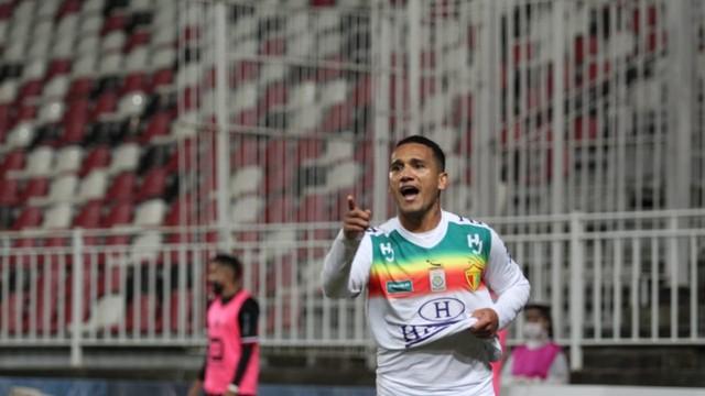Confira os resultados dos jogos de ida das quartas de final do Campeonato Catarinense.