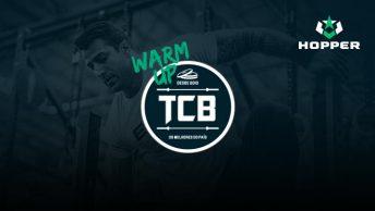 Warm Up TCB chega nesse mês de julho na TV NSports