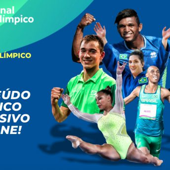 Canal Olímpico do Brasil é a mais recente novidade da TV NSports.