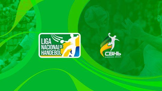 Liga Nacional de Handebol começará nesta quarta e vai até domingo. Foto: Divulgação/NSports