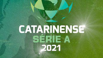 Catarinense 2021 começará no dia 24 de fevereiro. Foto: Divulgação/FCF