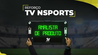 TV NSports abre processo seletivo para Analista de Produto.