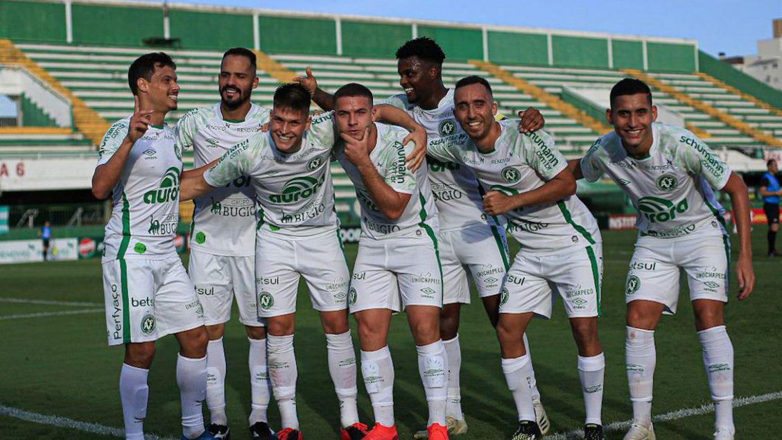 A reta final do Campeonato Catarinense 2021
