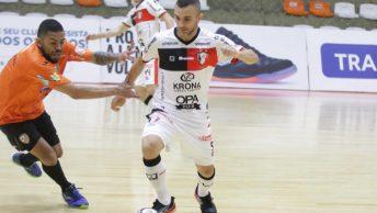 Essa terceira semana de jogos da LNF promete movimentar o mundo do Futsal brasileiro.