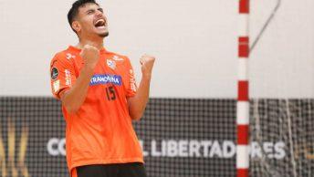 Está chegando mais uma semana de jogos imperdíveis na LNF (Liga Nacional de Futsal), que promete movimentar o mundo do Futsal Brasileiro.