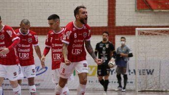 Está chegando mais uma semana imperdível de jogos na LNF (Liga Nacional de Futsal), que promete movimentar o mundo do Futsal Brasileiro.