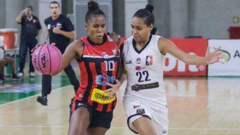 A partida entre Sesi Araraquara e Vera Cruz Campinas que marcaria a reestreia da Liga de Basquete Feminino (LBF) é adiada, para o dia 28/06.