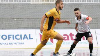 Vem aí mais uma semana recheada da LNF de jogos que promete movimentar o mundo do Futsal Brasileiro. Principalmente com o jogo entre Magnus e Corinthians.