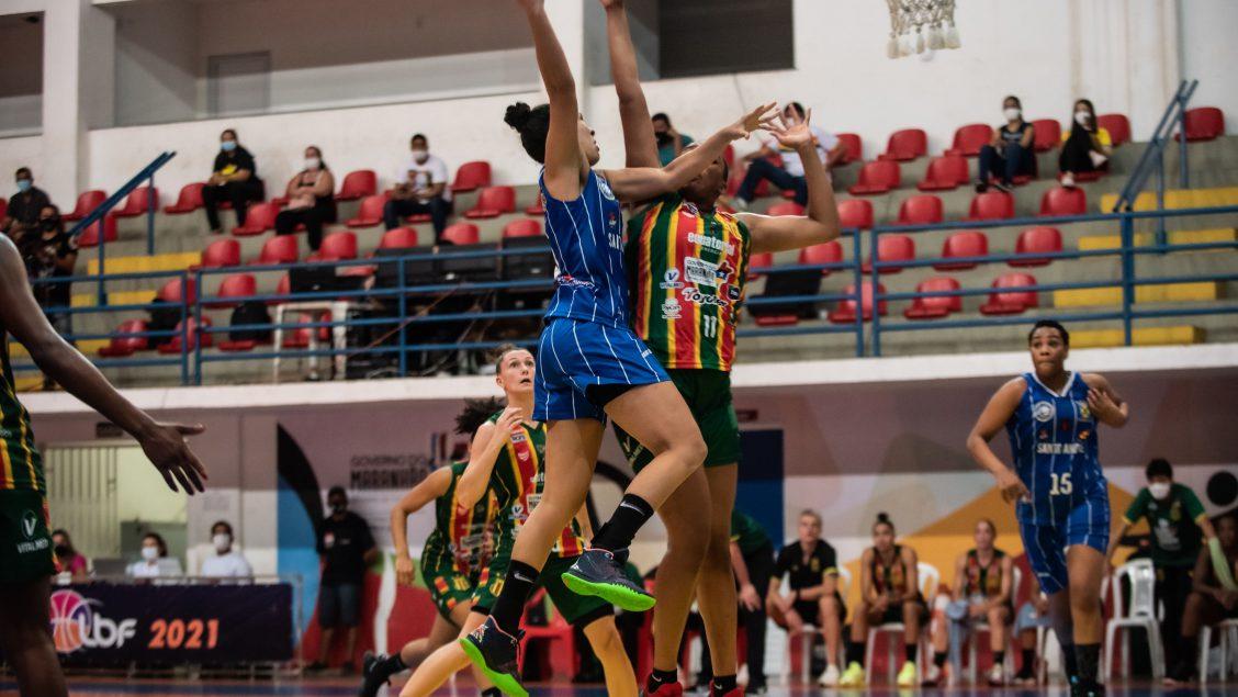 O Jogo 2 das Quartas de final da LBF aconteceram nesse final de semana, com incriveis partidas e já definiu um dos jogos da Semifinal.