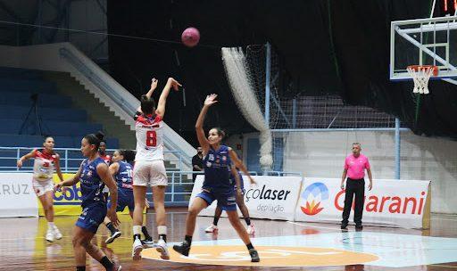As Semifinais da LBF vem aí! Todos os jogos dessa fase decisiva da maior liga de basquete feminino você acompanha aqui na LBF Live.