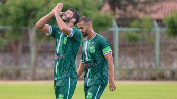 Vem aí a 13ª Rodada do campeonato mais raiz do Brasil! O Brasileirão Série C vem pegando fogo com grandes jogos. Acompanhe 5 jogos na Nsports.