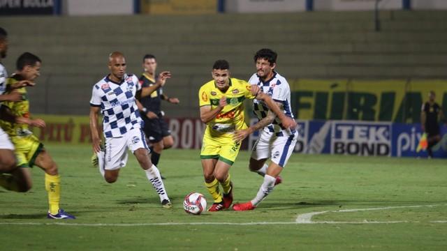 Nesse final de semana tivemos a realização de mais uma rodada incríveldo Brasileirão Série C, com cinco transmissões que tiveram exclusividade da Nsports.