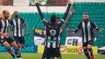 Nesse final de semana tivemos a realização de mais uma rodada incríveldo campeonato mais raiz do Brasil, o Brasileirão Série C.