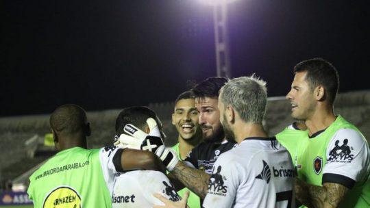 Nesse final de semana passado tivemos a realização de mais uma rodada bem agitada do campeonato mais raiz do Brasil, o Brasileirão Série C!